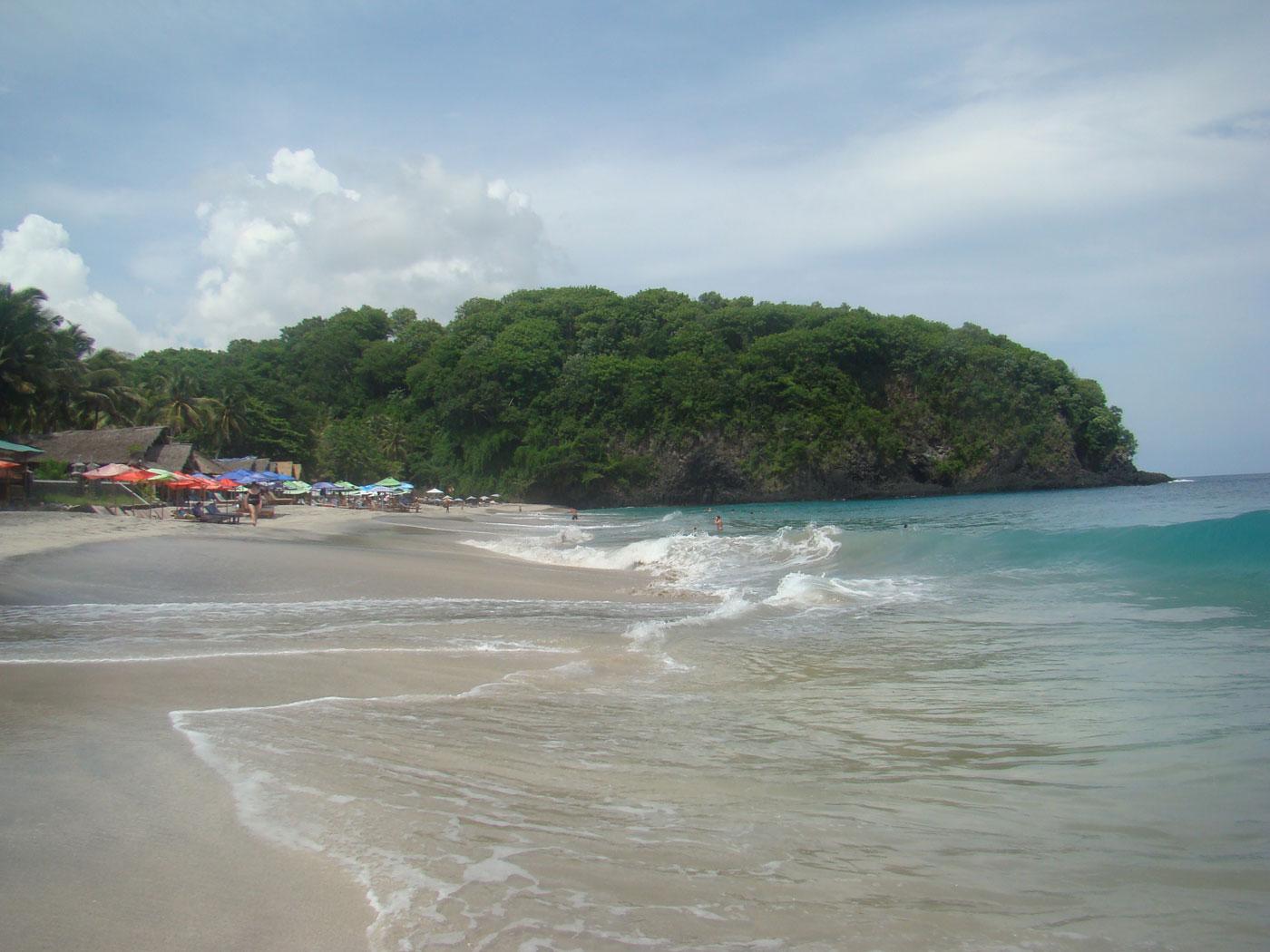 Beautiful Beach Near Our Home